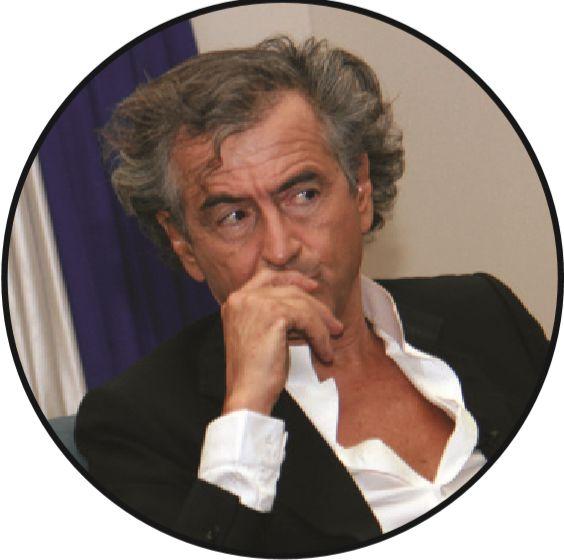 Wook.pt - Bernard-Henri Lévy