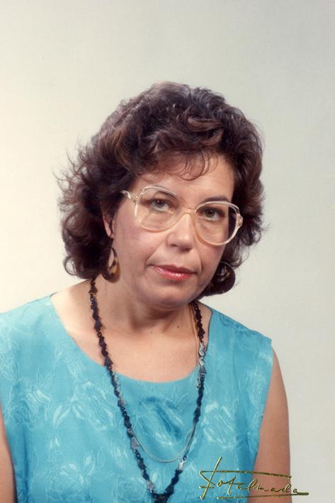 Myriam Jubilot de Carvalho