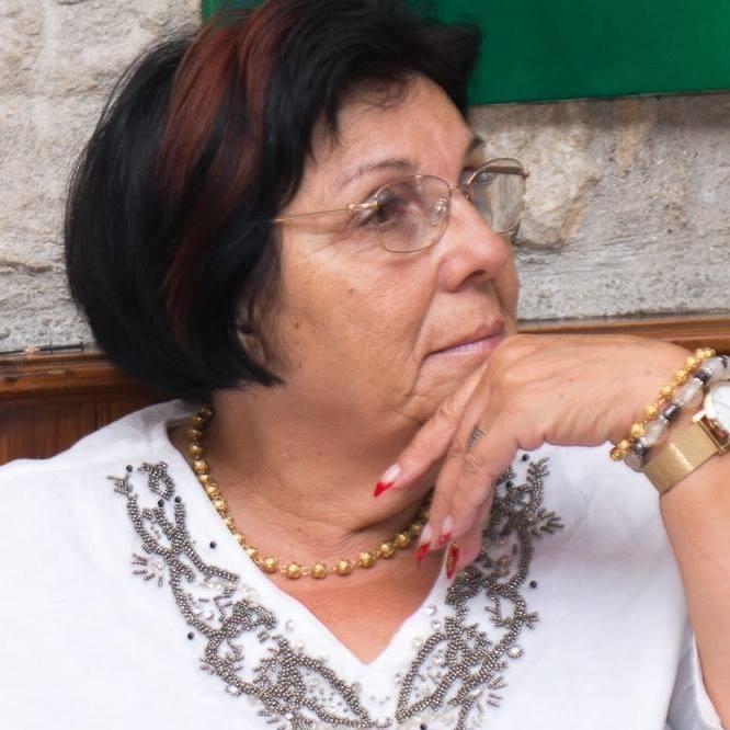 Lúcia Ribeiro