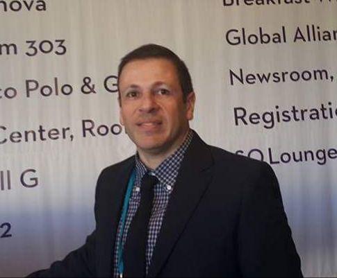 Dr. José Gabriel Bloise de Meira