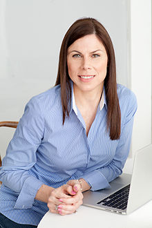 Vanessa O'Connell