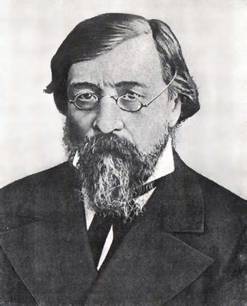 Nikolai Tchernichevski