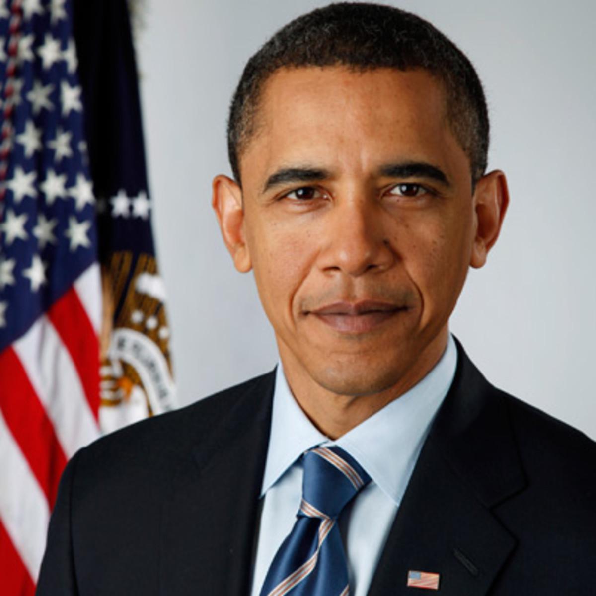Wook.pt - Barack Obama