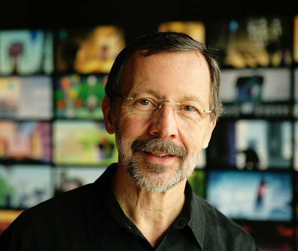 Wook.pt - Ed Catmull