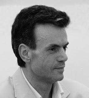 Paulo Ilharco