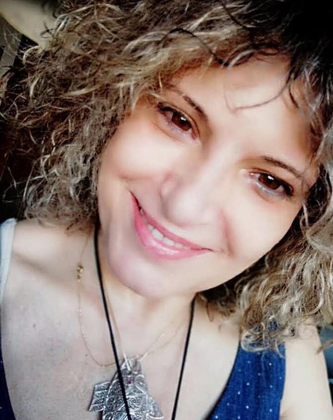 Maria Luísa Matos