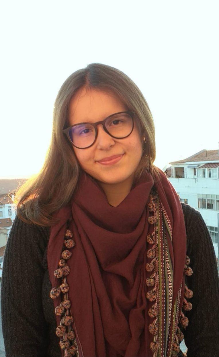 Catarina D'Oliveira