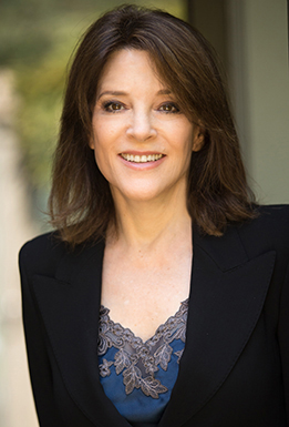 Wook.pt - Marianne Williamson