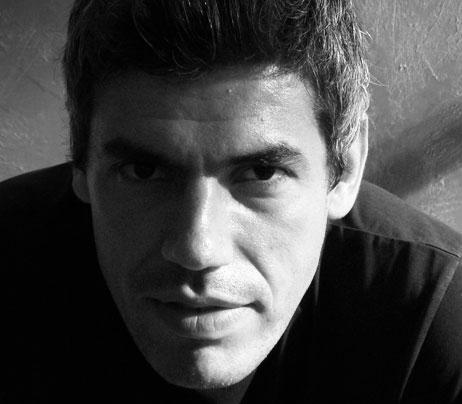 Camilo Rebelo