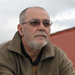 Luís Carlos Patraquim