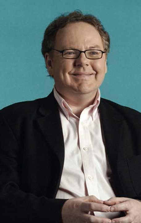 Michael Mckinley