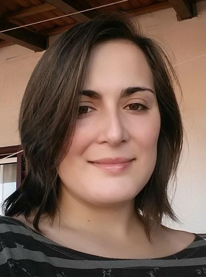 Cláudia Gameiro
