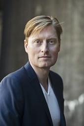Wook.pt - Anders De La Motte
