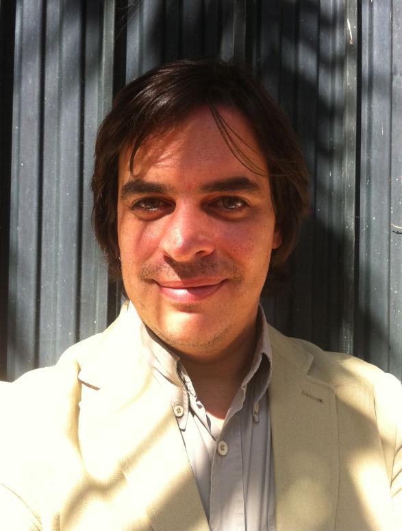 Pedro Sousa Tavares