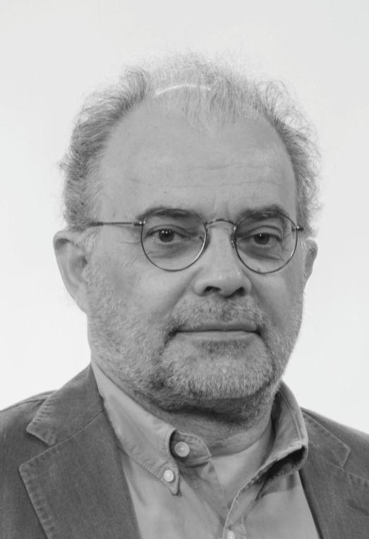 Abel Barros Baptista