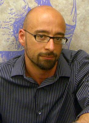 Salvador Macip