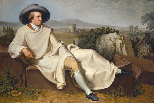 Wook.pt - Johann Wolfgang Goethe