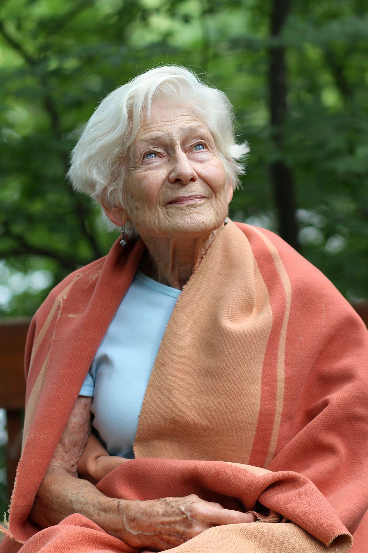 Irene Butter