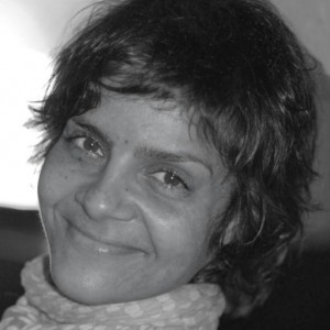 Claudia Pernencar