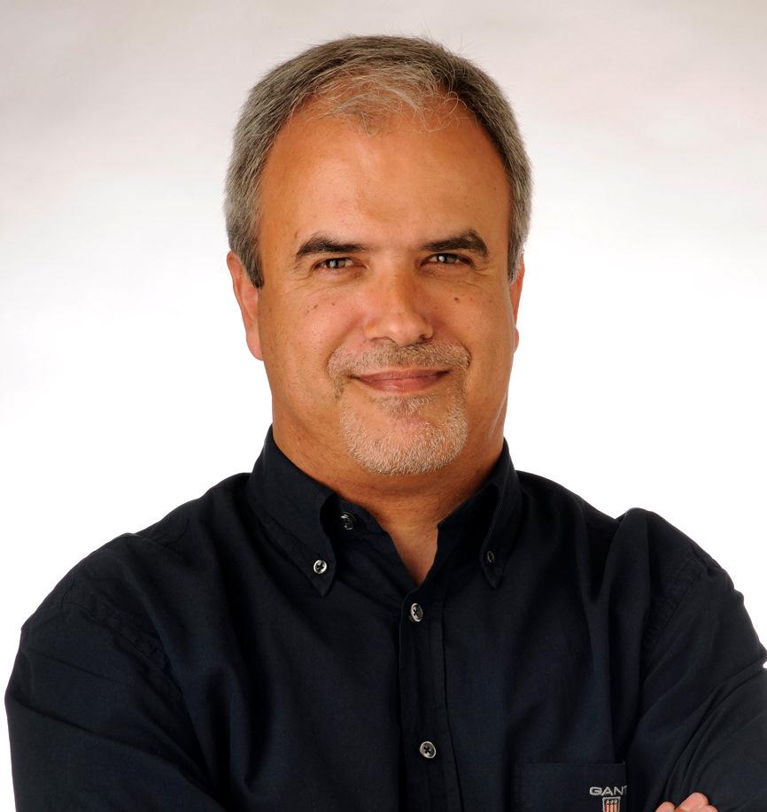 José Manuel Pureza