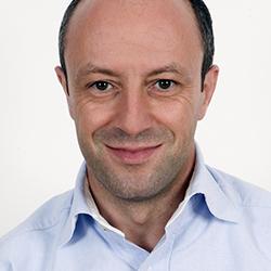 Fernando Mendonça