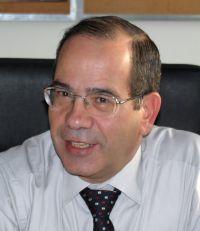 A. Sérgio Pouzada