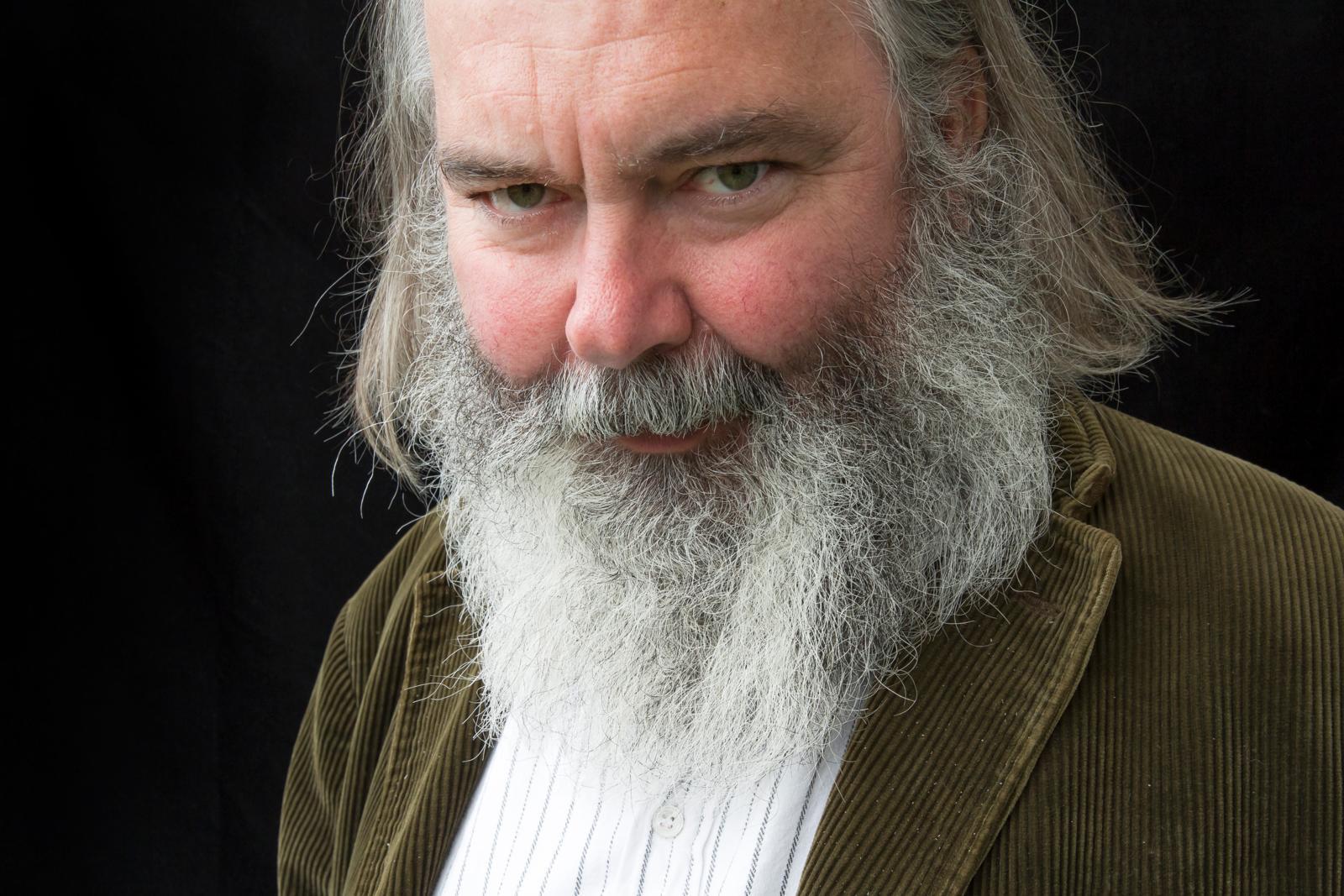 John Mitchinson