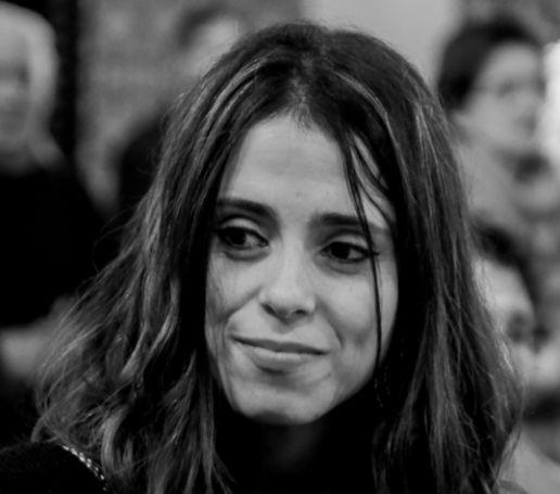 Gabriela da Silva Leal