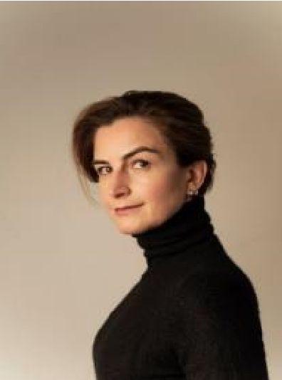Paula Cordeiro