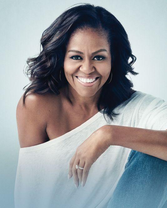 Wook.pt - Michelle Obama