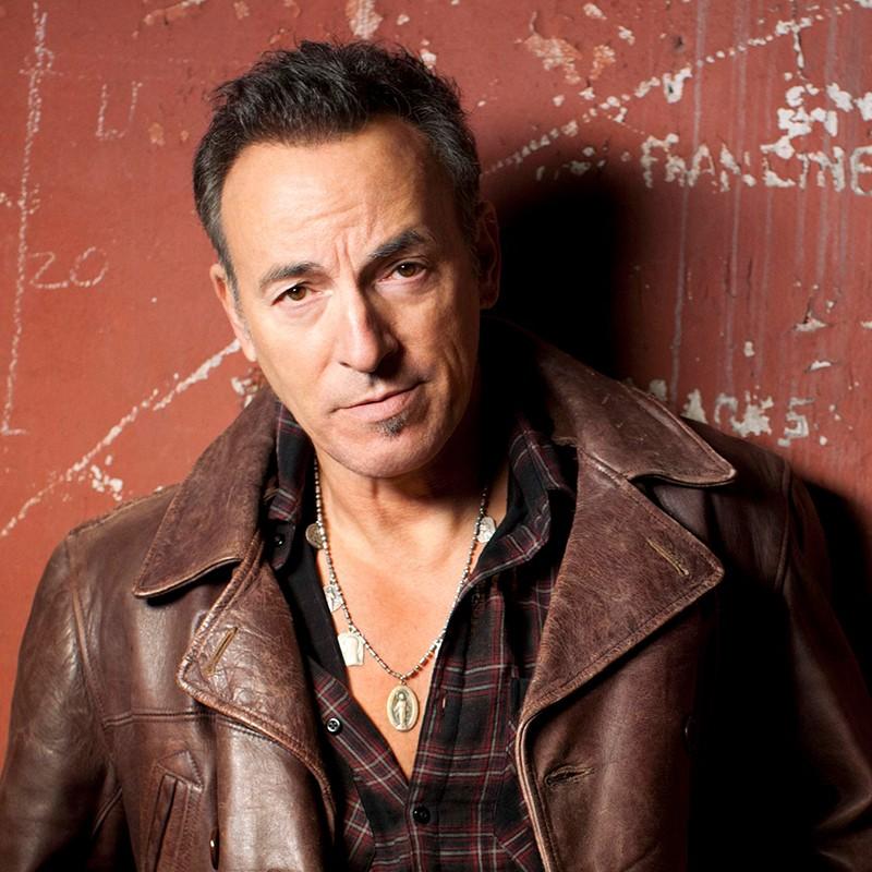 Wook.pt - Bruce Springsteen