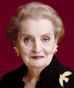 Wook.pt - Madeleine Albright