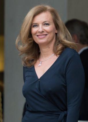 Wook.pt - Valérie Trierweiler