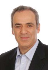 Wook.pt - Garry Kasparov