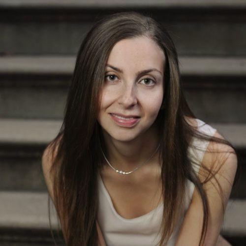 Wook.pt - Maria Konnikova