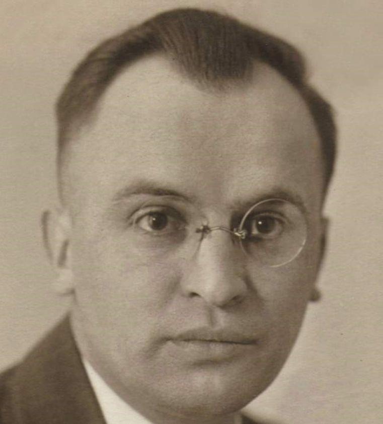 Hans Herbert Grimm