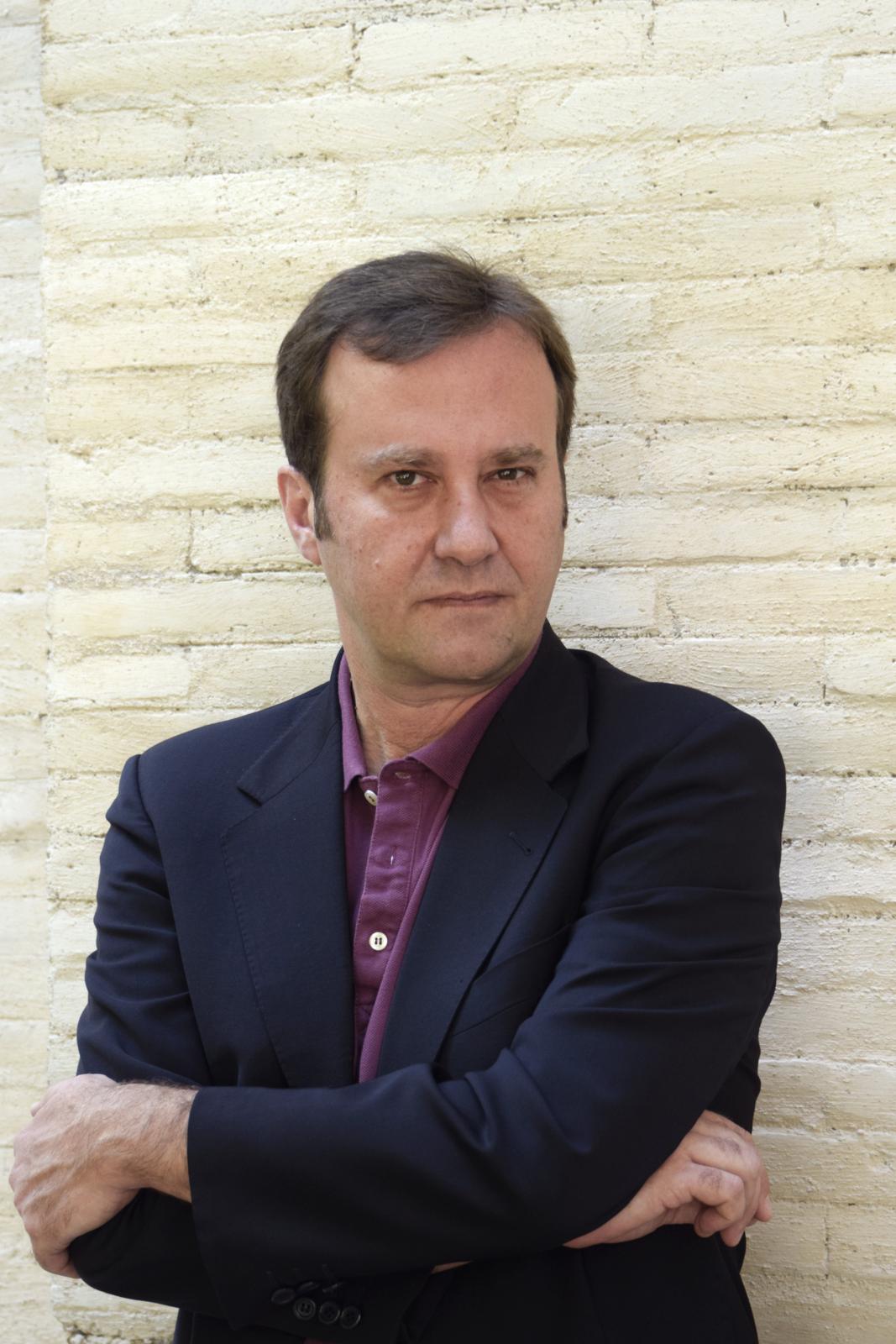 Marcos Giralt Torrente
