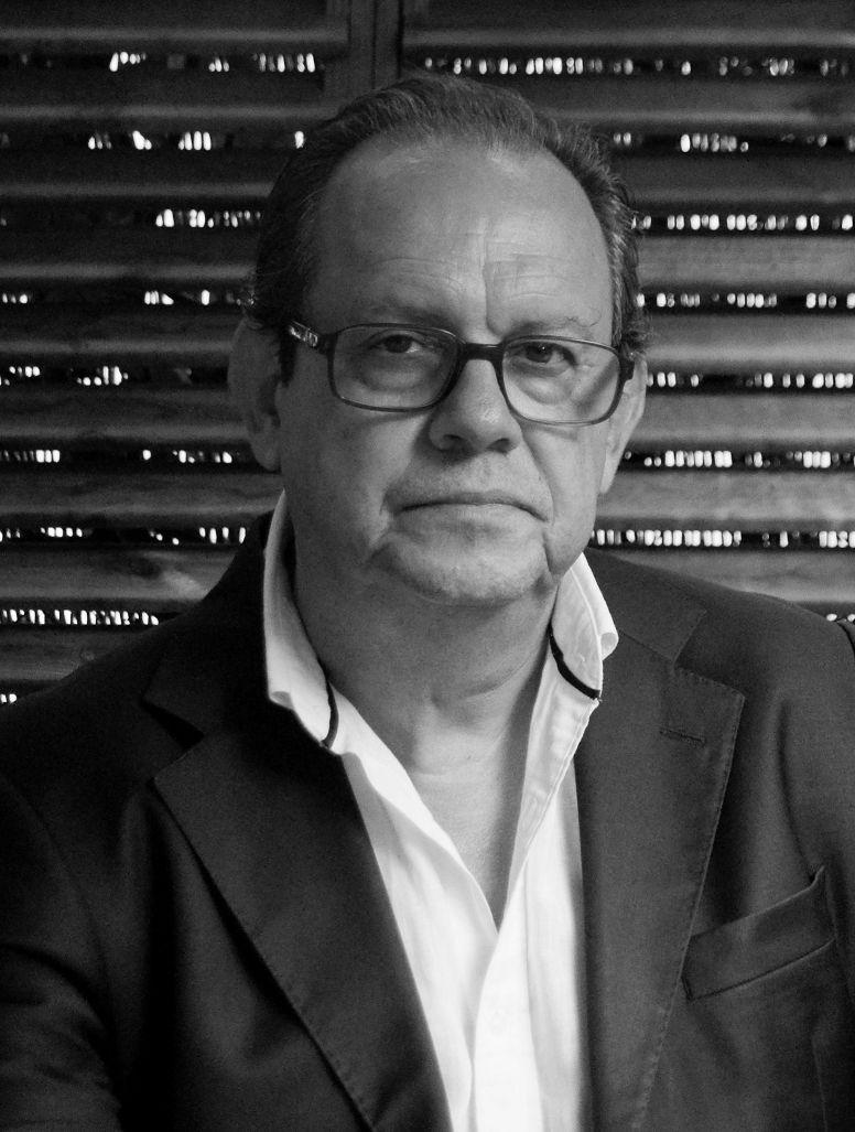 António Luís Marinho