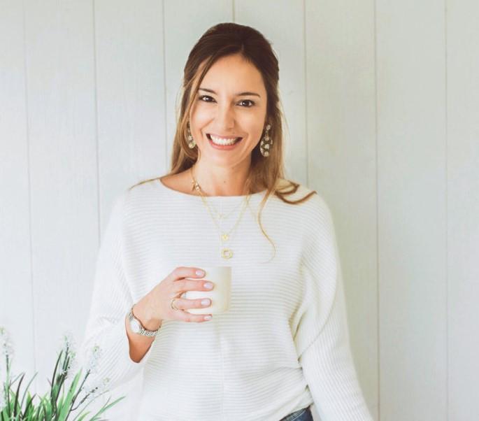 Maria Ana Silva Vieira
