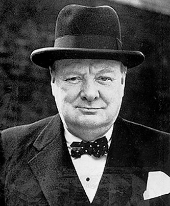 Wook.pt - Winston S. Churchill