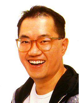 Akira Toryama