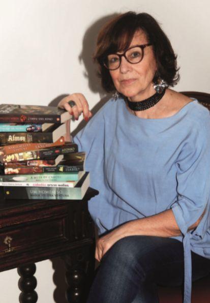 Maria Helena Ventura