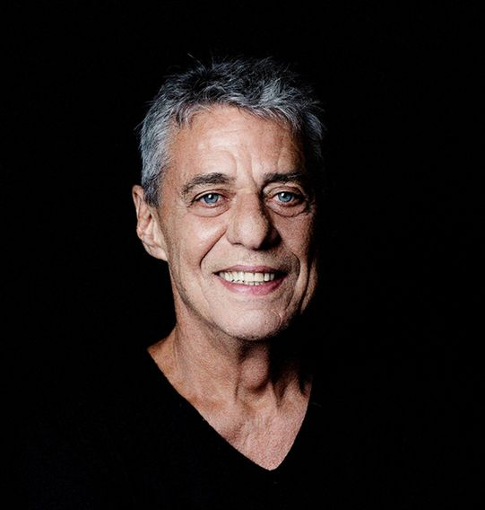 Wook.pt - Chico Buarque