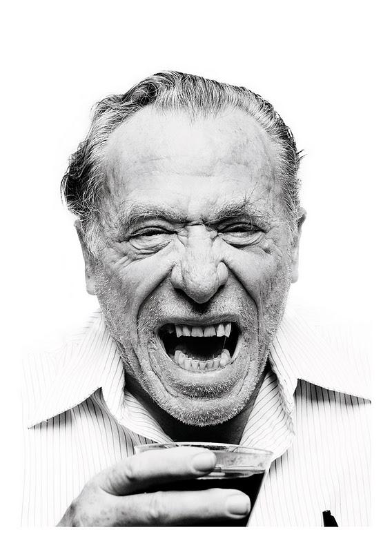 Wook.pt - Charles Bukowski