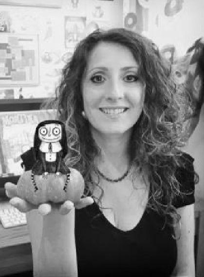 Wook.pt - Barbara Cantini