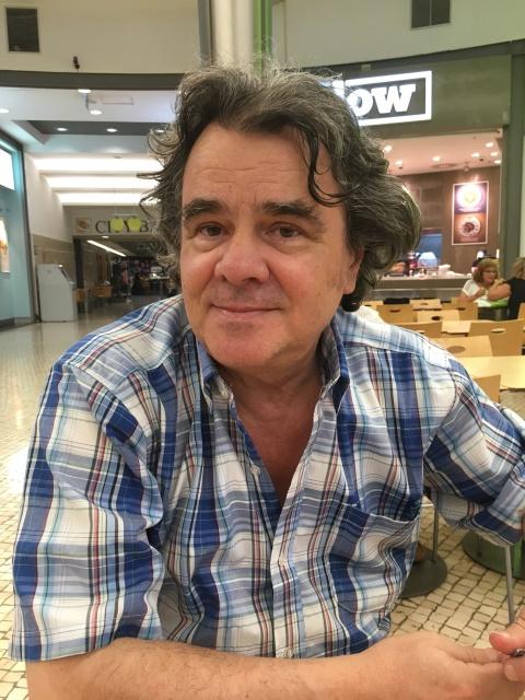 Afonso Almeida Brandão
