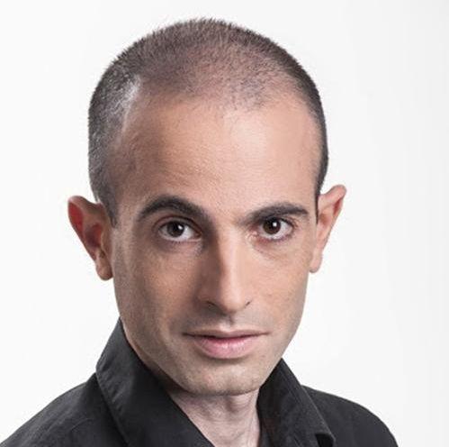Wook.pt - Yuval Noah Harari