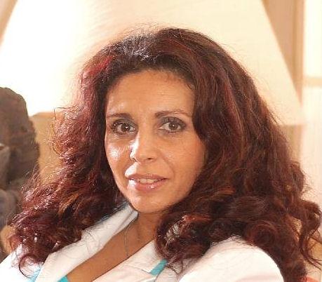 Vera Faria Leal