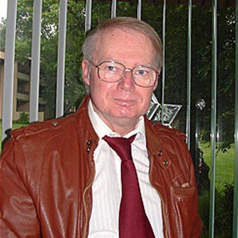 Peter Kelder
