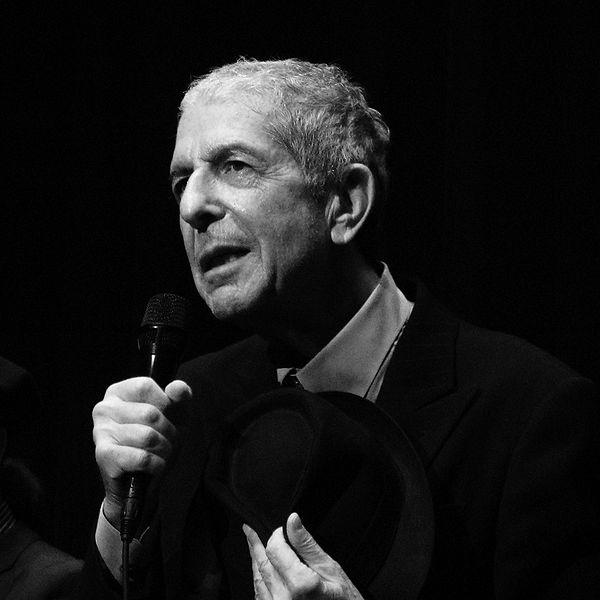 Wook.pt - Leonard Cohen